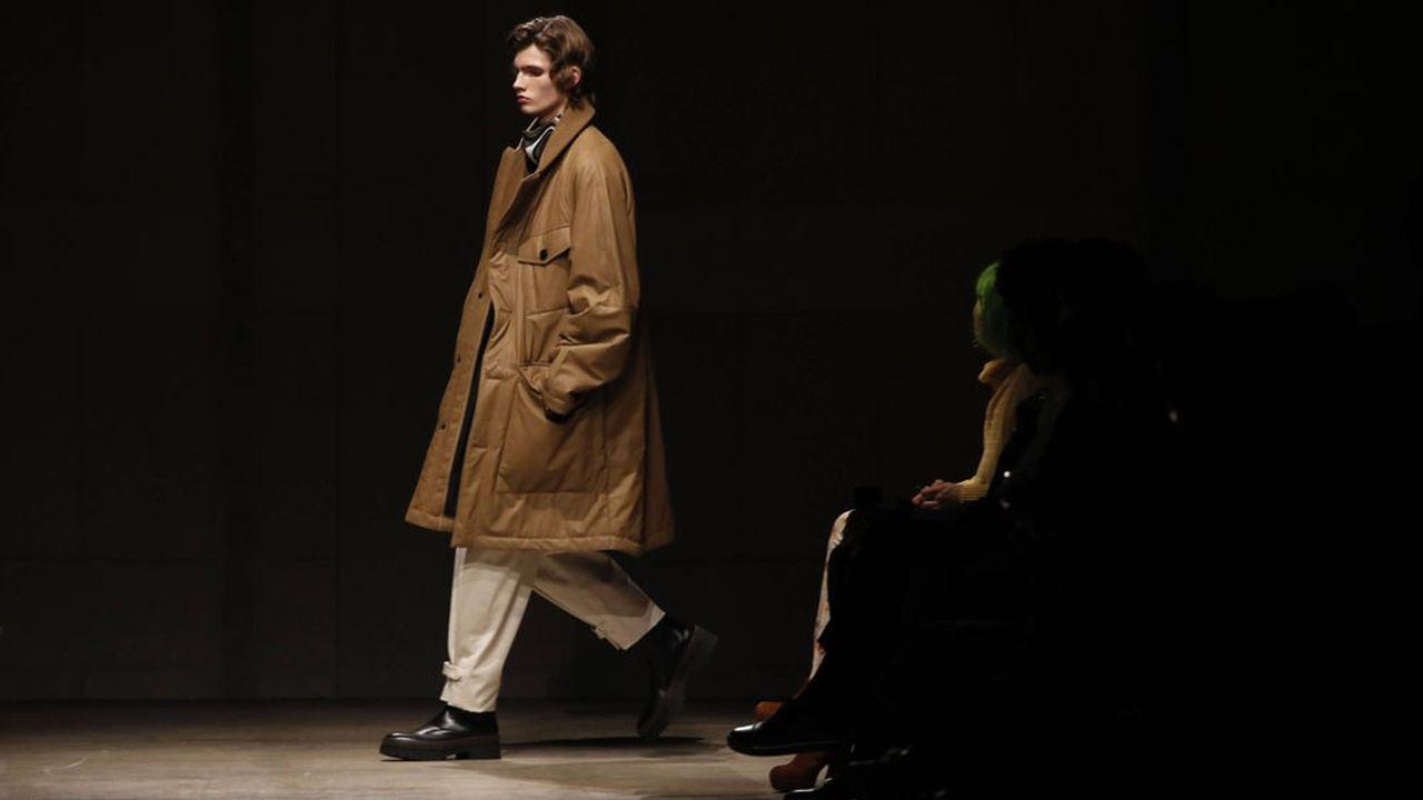Fashion Week Homme Automne-Hiver 2020-21: Hermès, luxe, calme et volupté