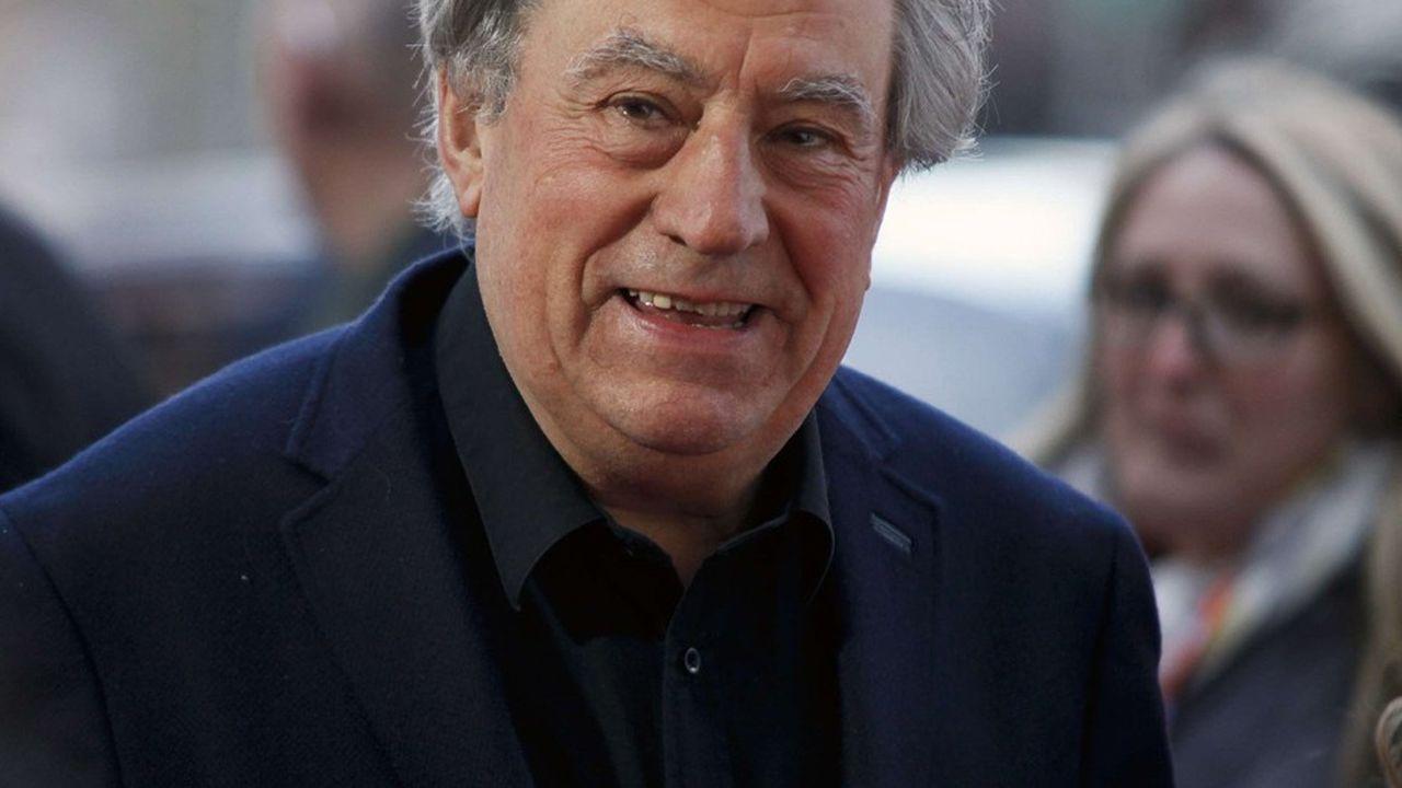 Décès de Terry Jones, star des Monty Python