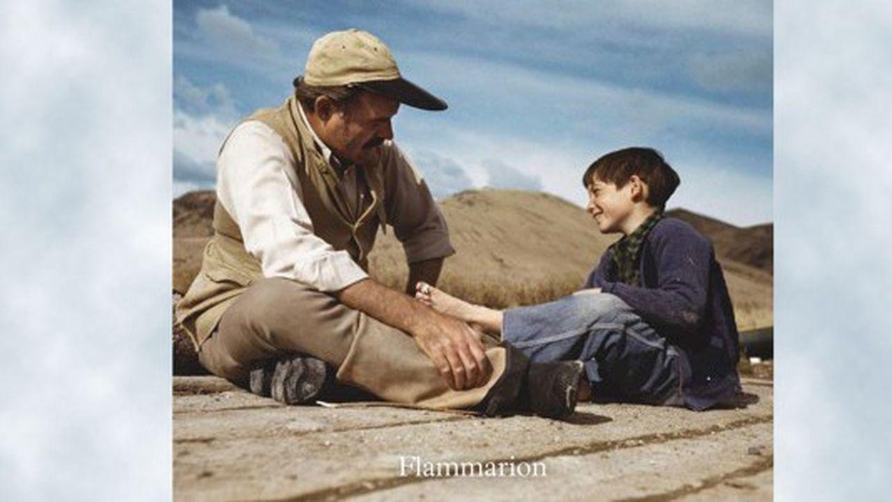 Gregory Hemingway, la fille à son « papa »