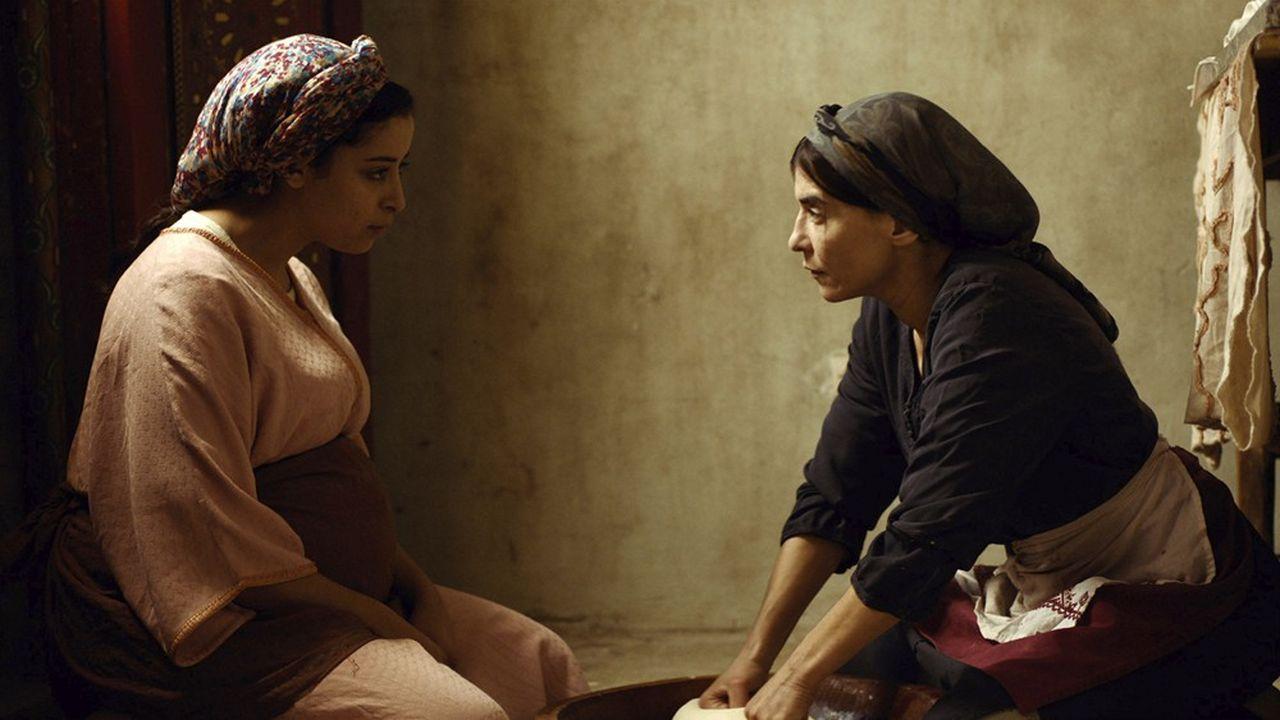 Maryam Touzani met en scène une histoire de reconstruction qui impressionne par sa maîtrise et sa délicatesse.