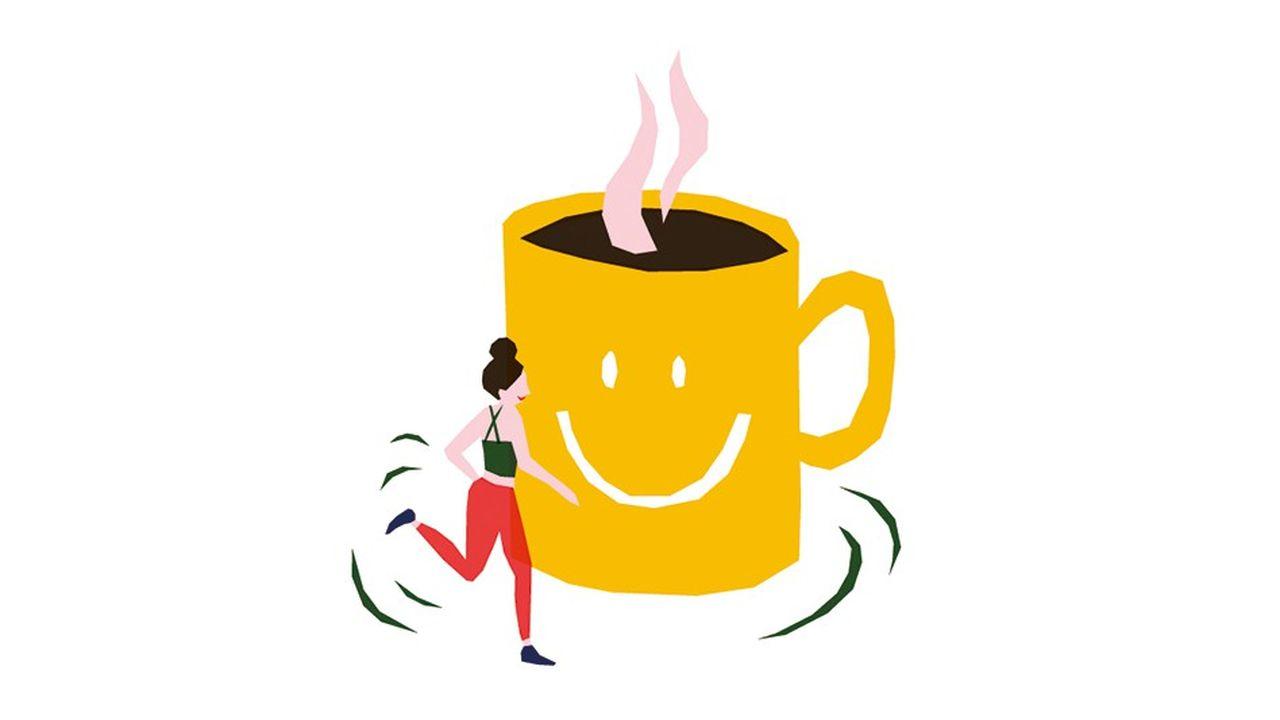Mémoire: l'exercice vaut bien un café