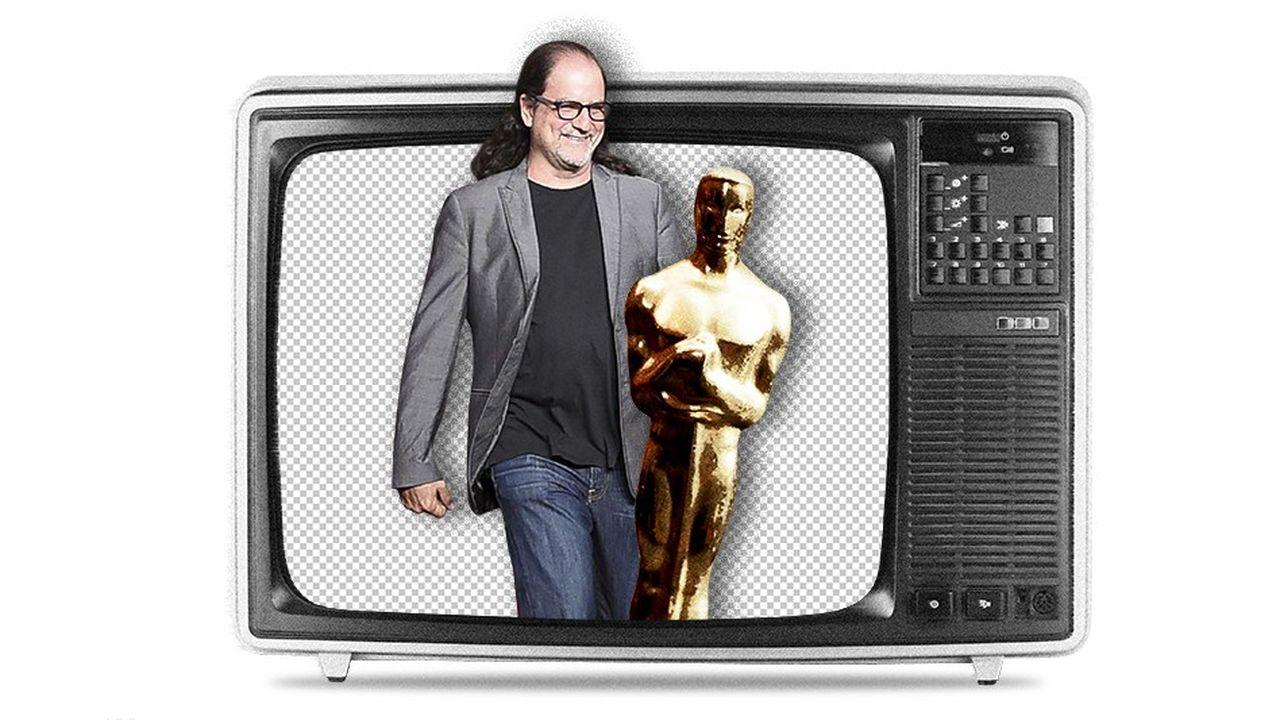 Glenn Weiss, l'homme derrière la cérémonie des Oscars