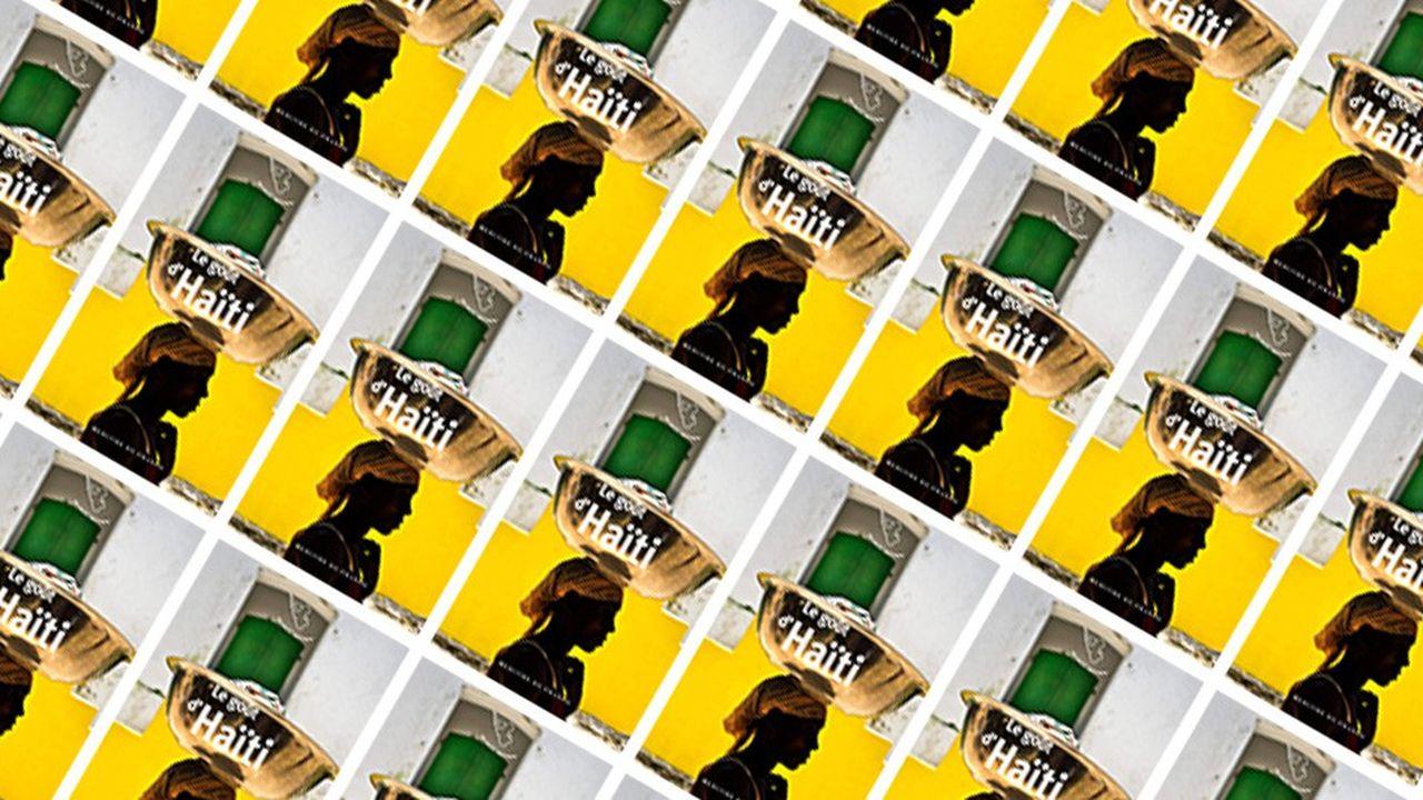 Le goût d'Haïti est sorti le 9janvier 2020 aux éditions Mercure de France