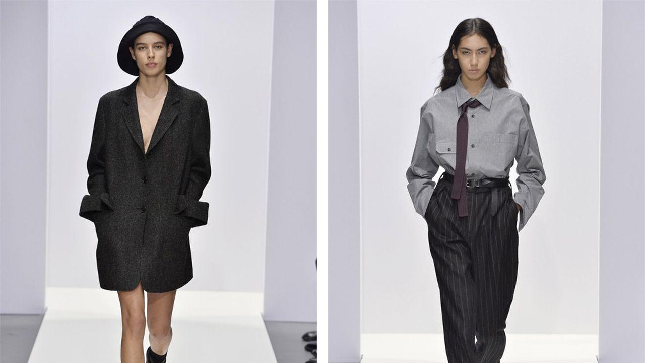Fashion Week Automne-Hiver 2020-21 : l'art d'être constant selon Margaret Howell