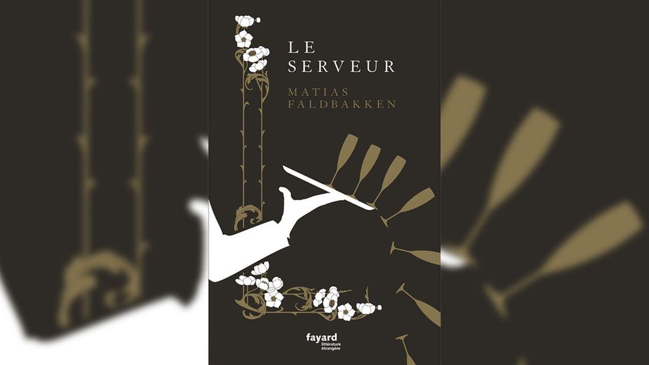 «Le Serveur»: la nostalgie à la carte