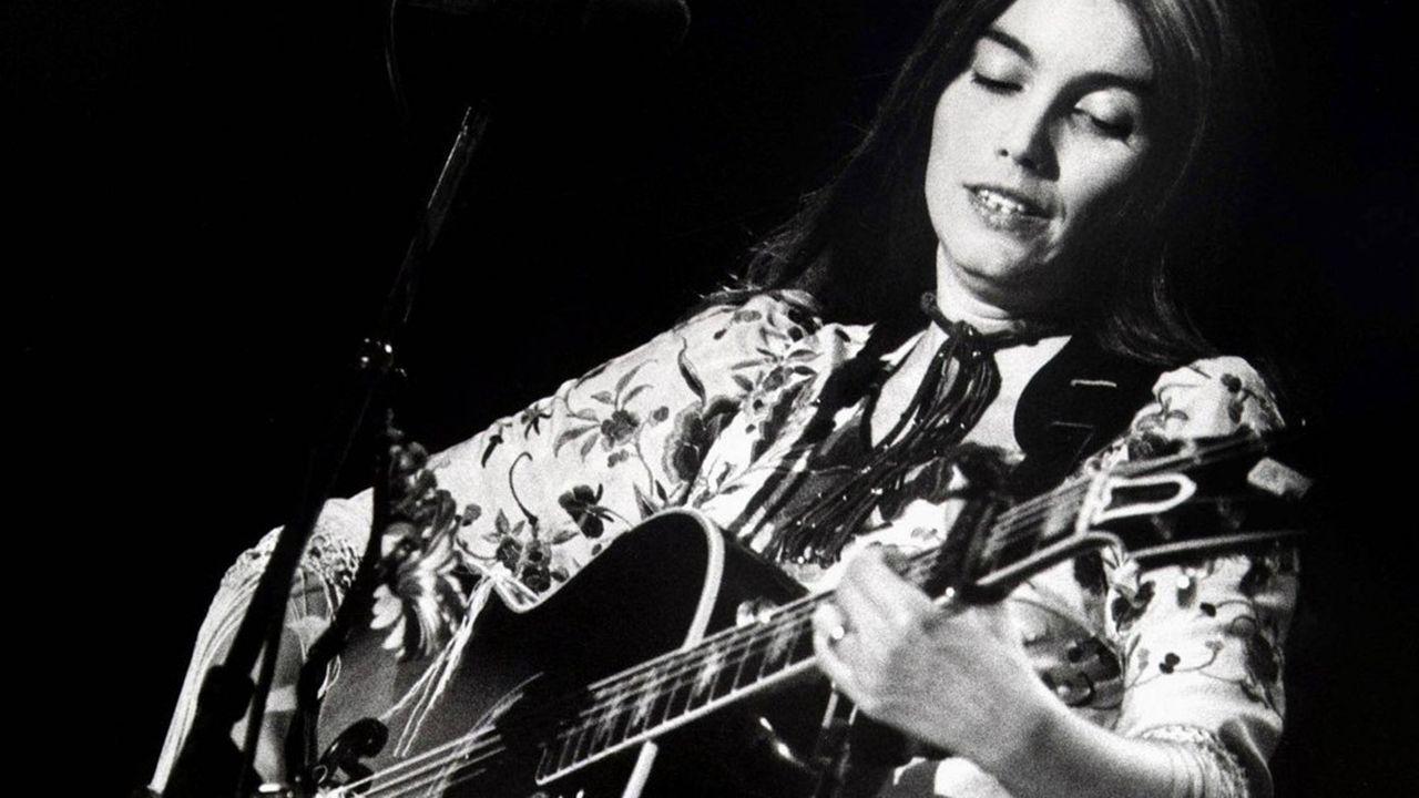 Musique: 10 artistes country à (re)découvrir