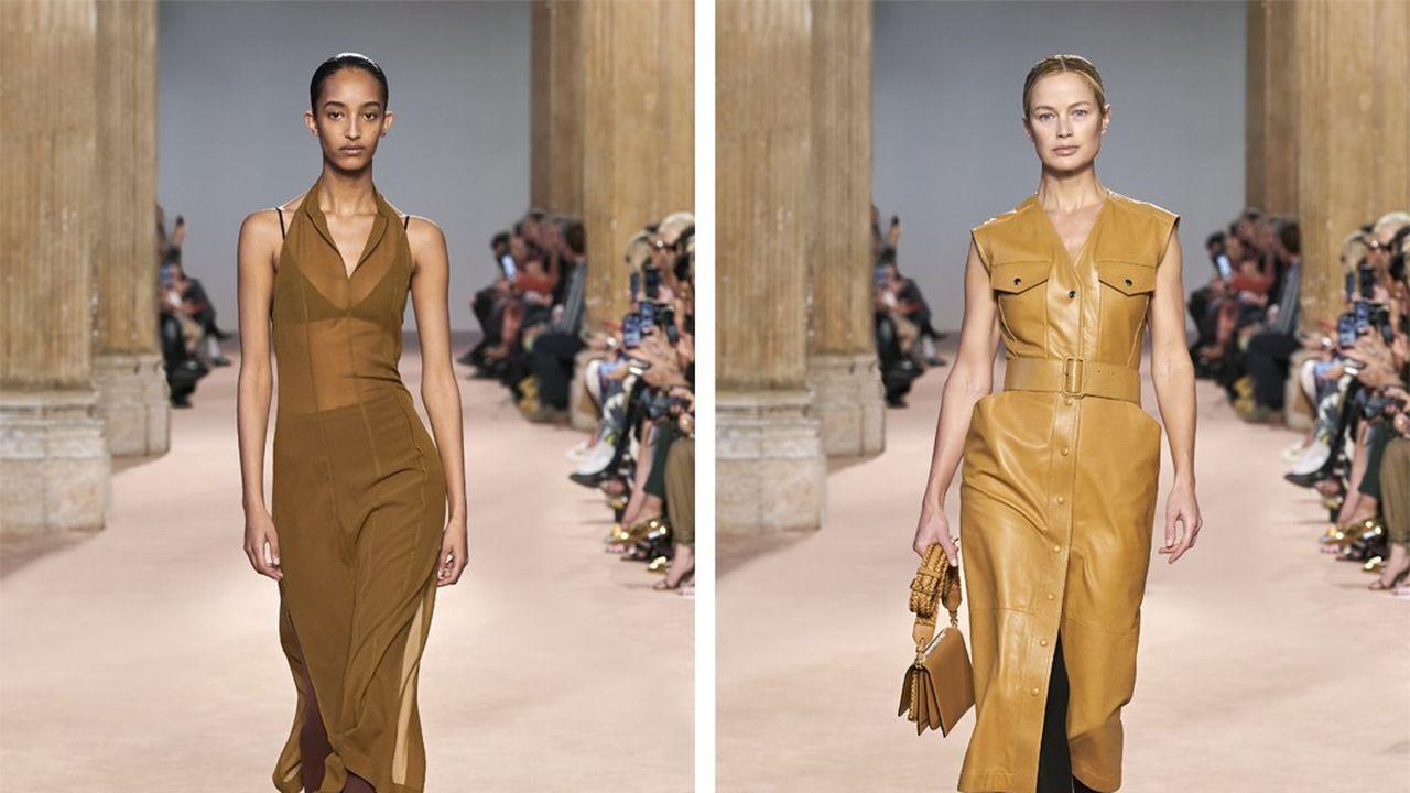 Fashion Week Automne-Hiver 2020-21 : l'élégance urbaine de Salvatore Ferragamo