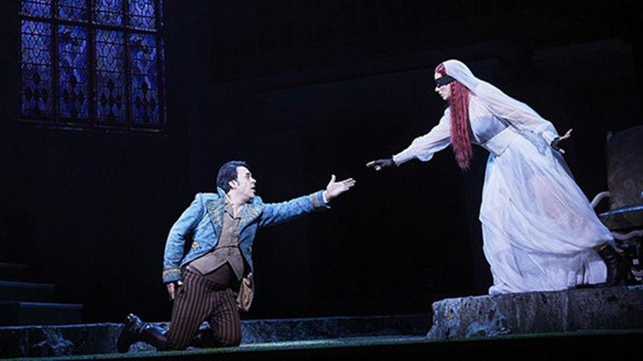 Selon son humeur, on pourra juger cet Opéra-Comique charmant, désuet, naïf, suranné ou tarte.