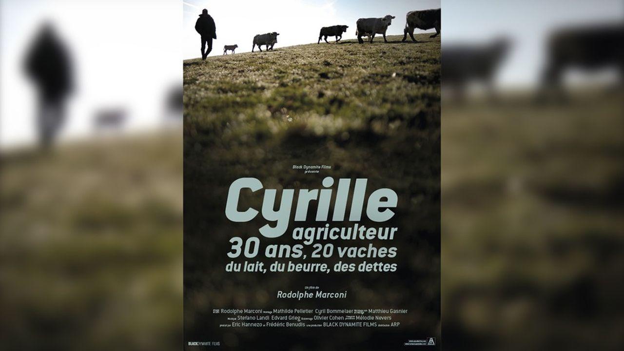 «Cyrille agriculteur»: la ferme à la dérive