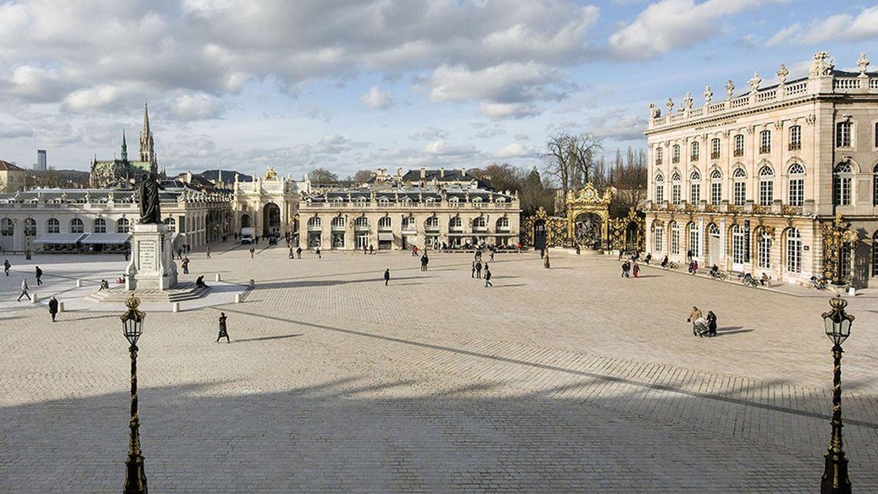 Nancy: la Villa Majorelle rouvre ses portes