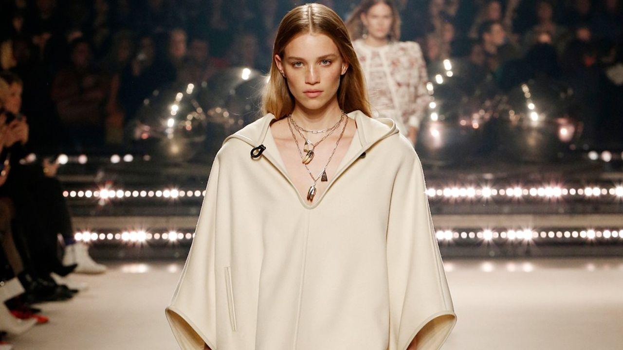 Fashion Week Automne-Hiver 2020-21: le vestiaire idéal d'Isabel Marant
