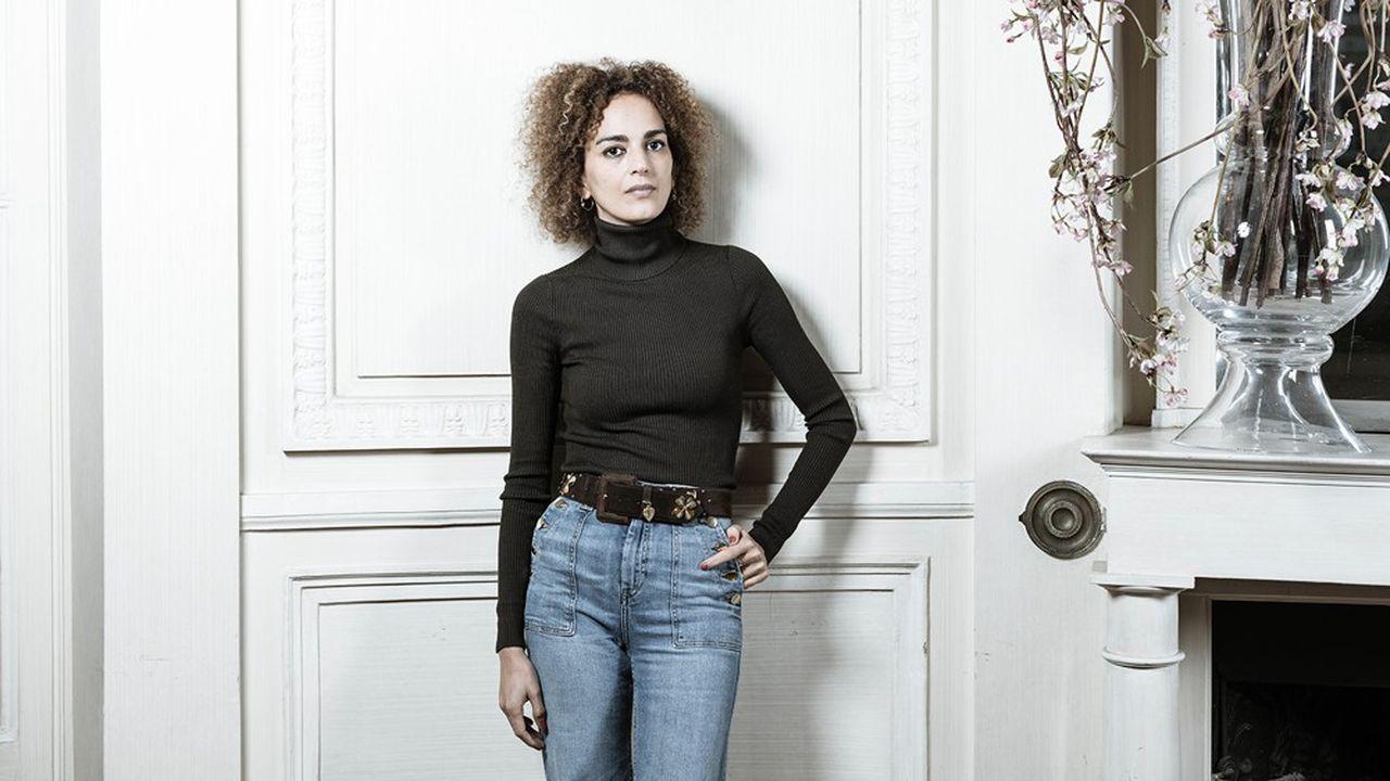 Après deux romans acérés situés dans le Paris contemporain, «Dans le jardin de l'ogre» en 2014 et «Chanson douce», Goncourt 2016, Leïla Slimani a voulu se lancer un défi.