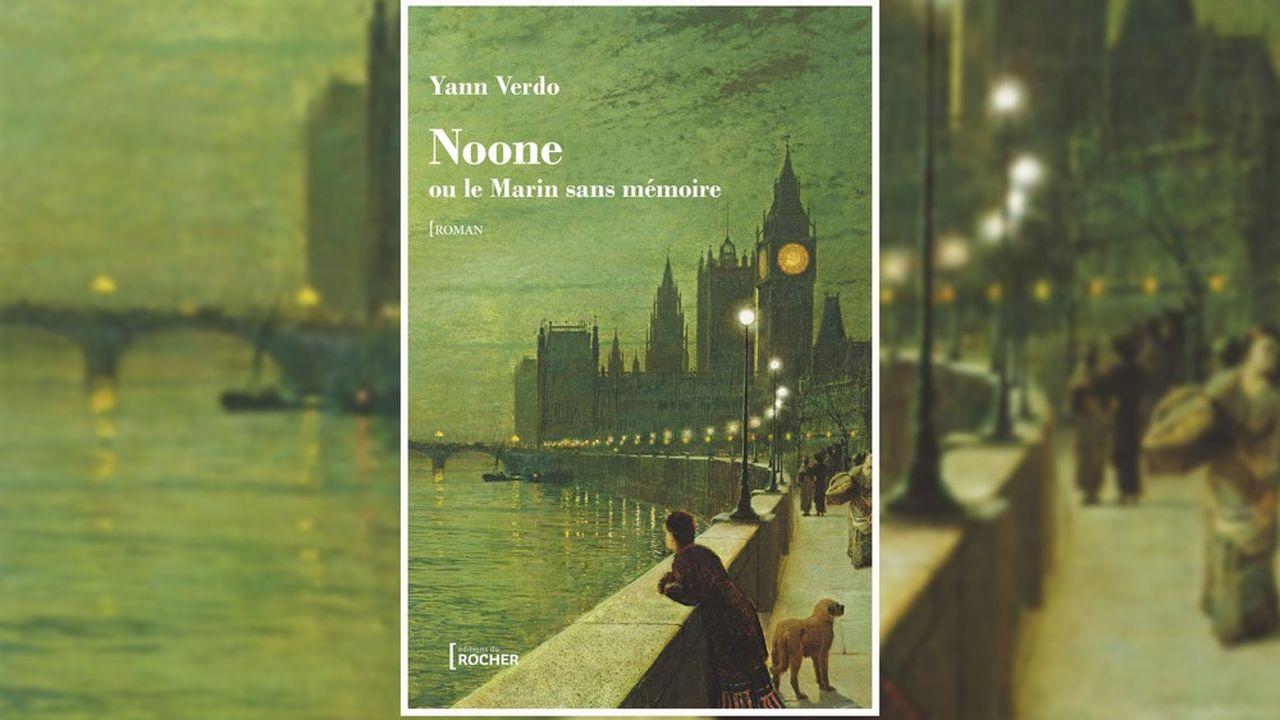 «Noone»: à la recherche du marin perdu