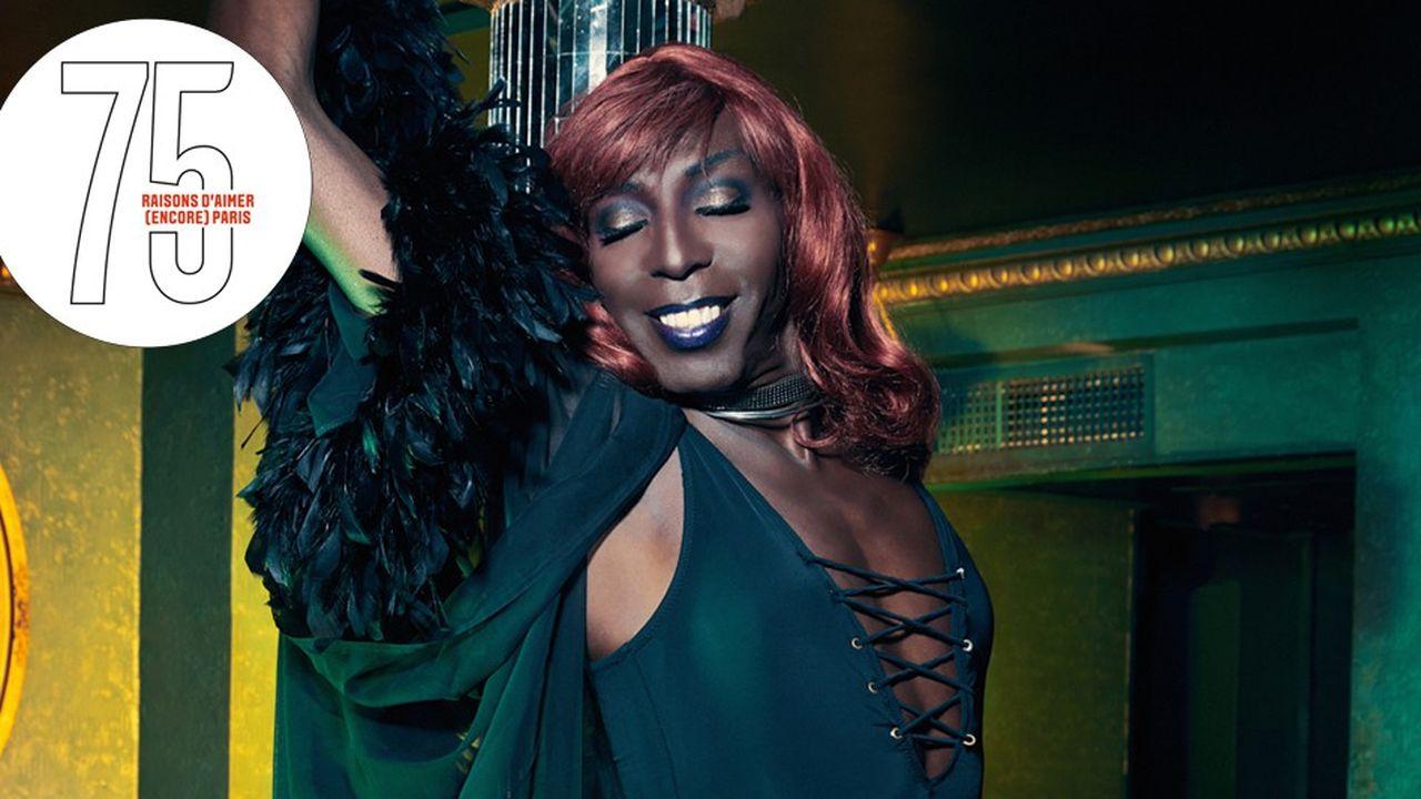 Cabaret: MadameArthur allume Pigalle