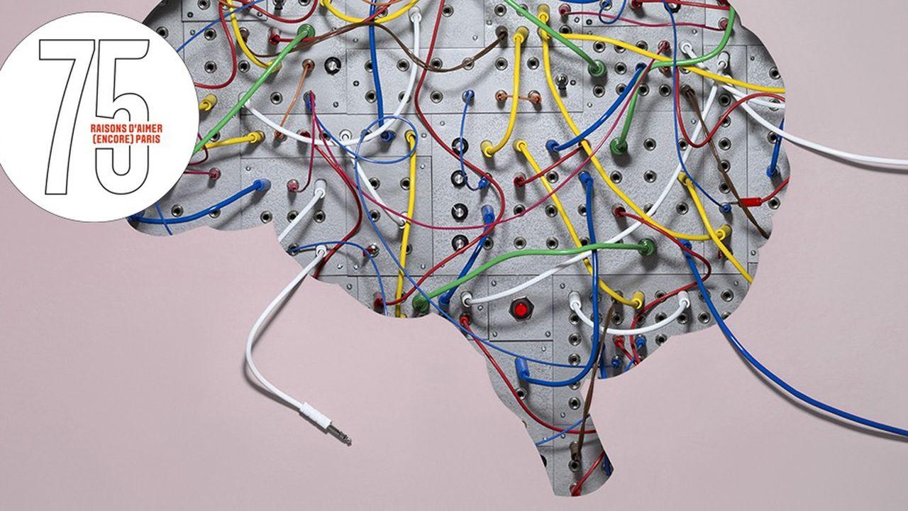 ICM: Paris à la pointe dans les neurosciences