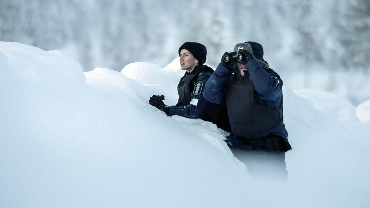Le réalisateur Hannu Salonen souhaitait que les spectateurs ressentent « la désolation, le vent violent, le goût du sang et du froid»