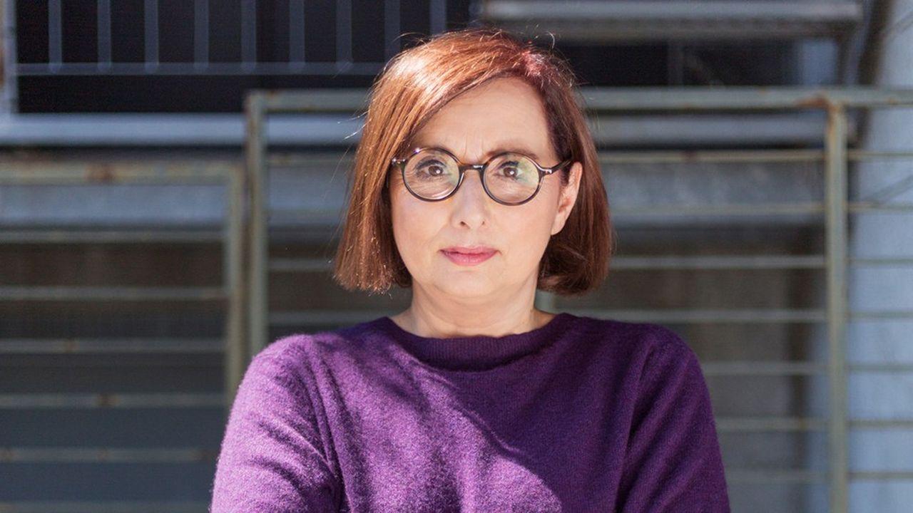 Catherine Mavrikakis convoque une cohorte de fantômes jaillis de la littérature et du cinéma.