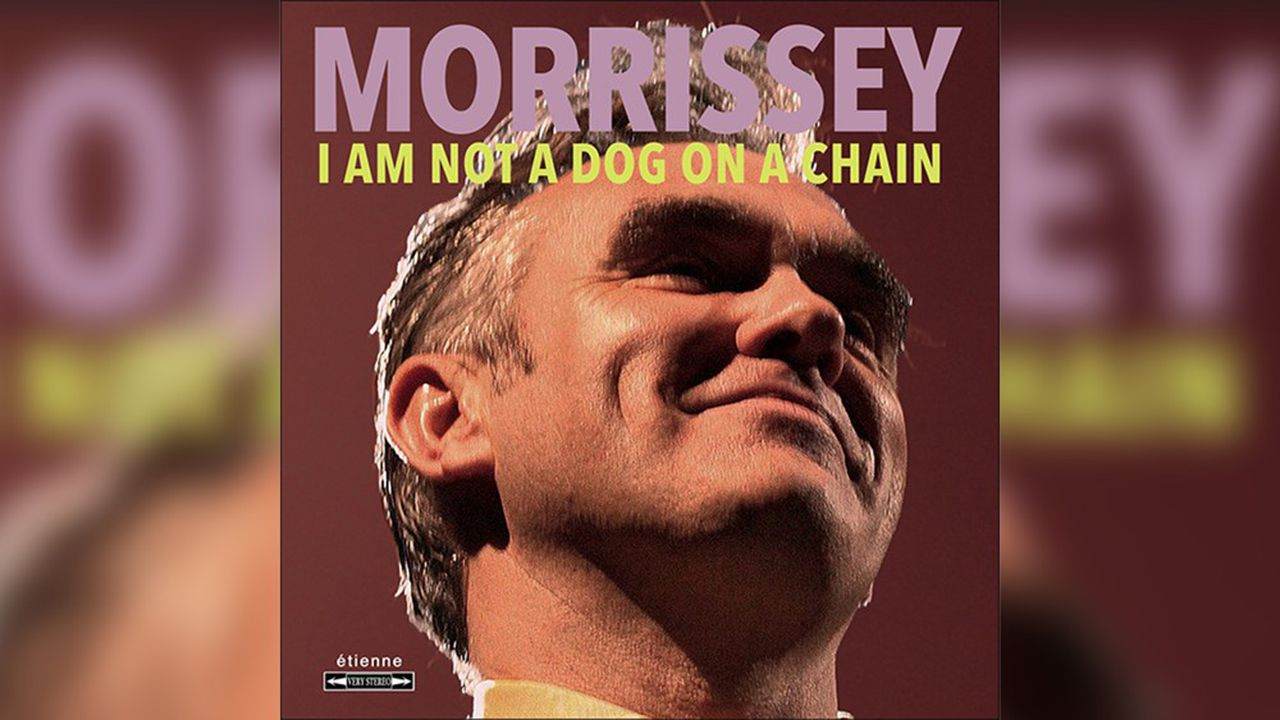 Morrissey, la nostalgie sans filtre