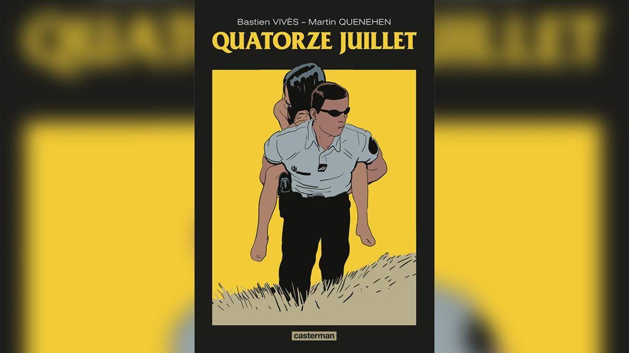 «Quatorze Juillet»: l'étoffe fragile du héros