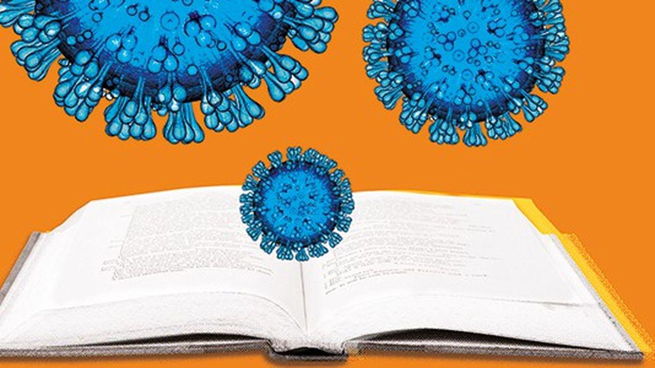 7 grands écrivains inspirés par les épidémies