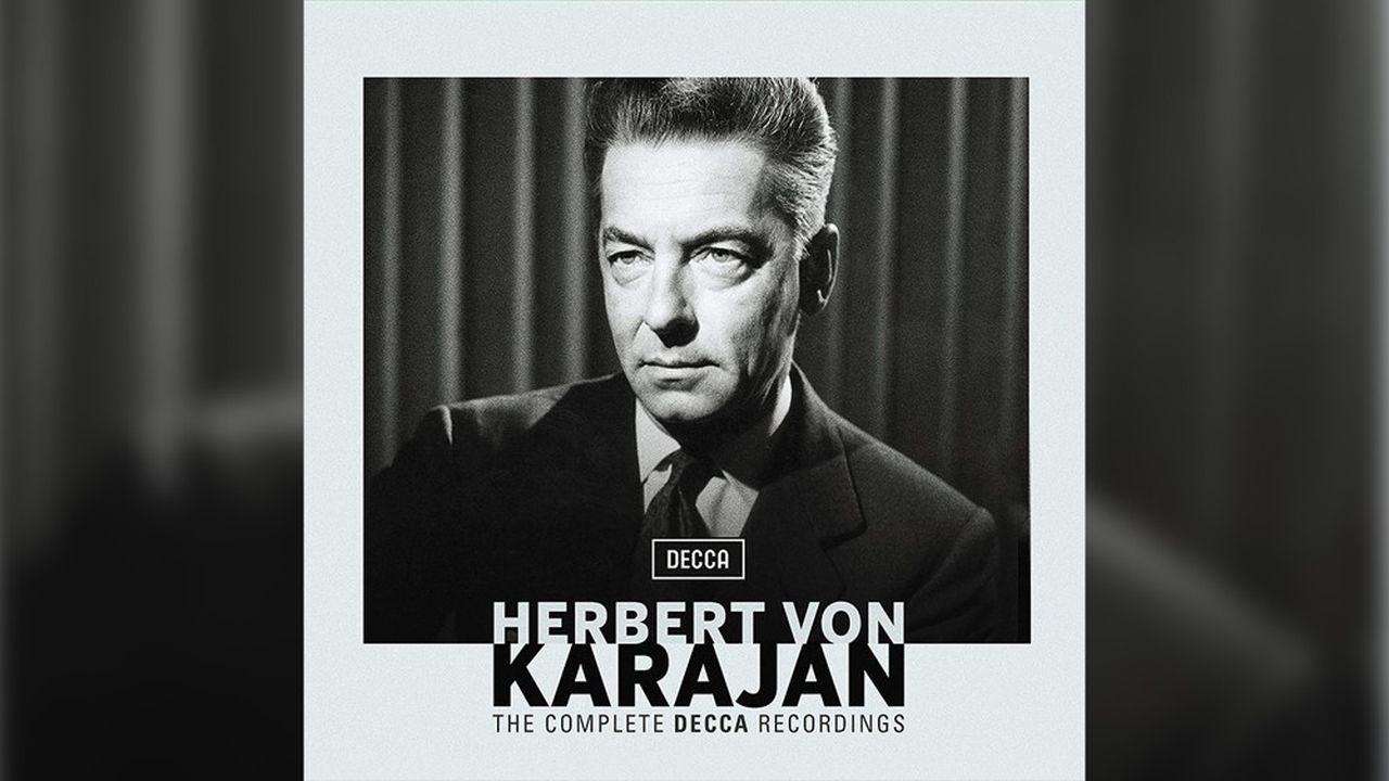 Karajan à son apogée
