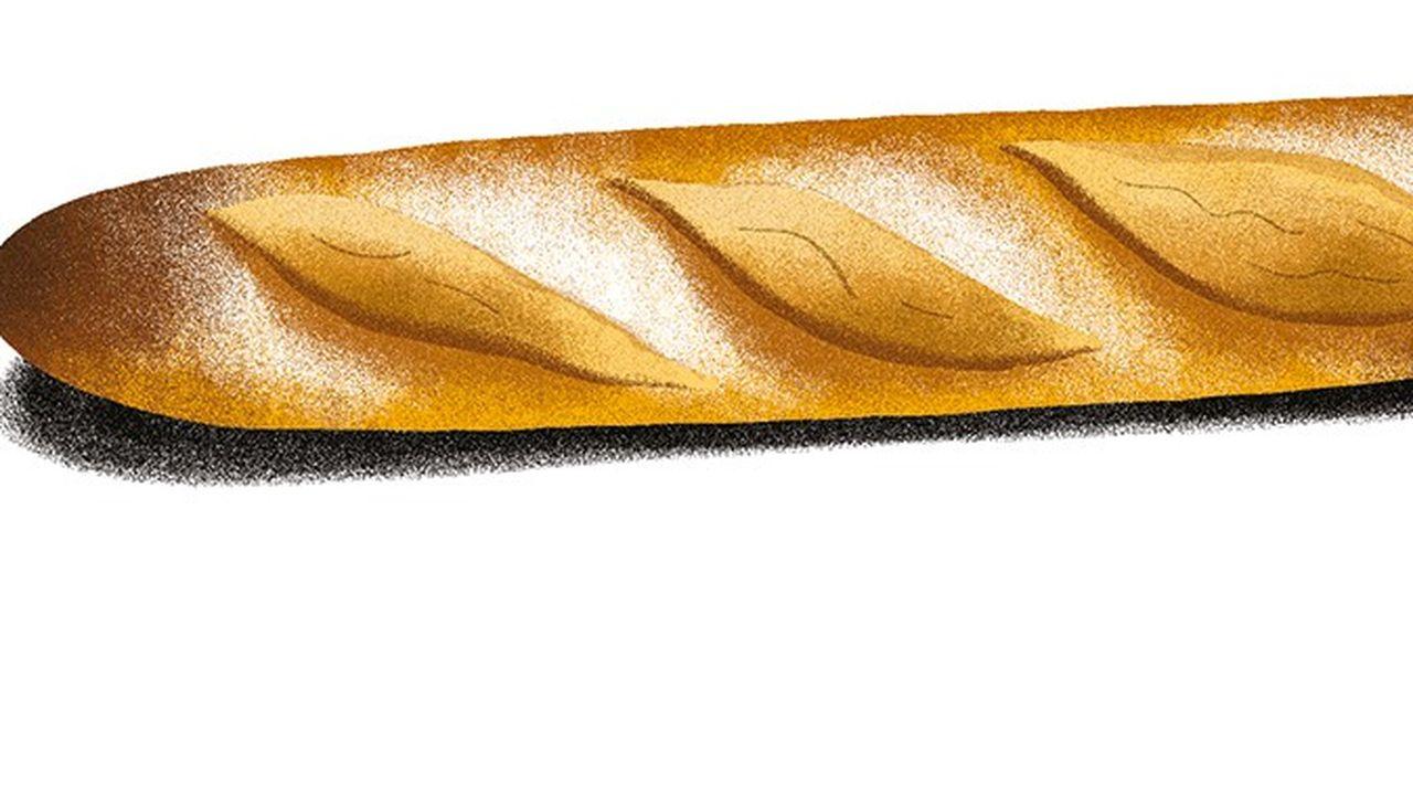 Top 5: les meilleures baguettes