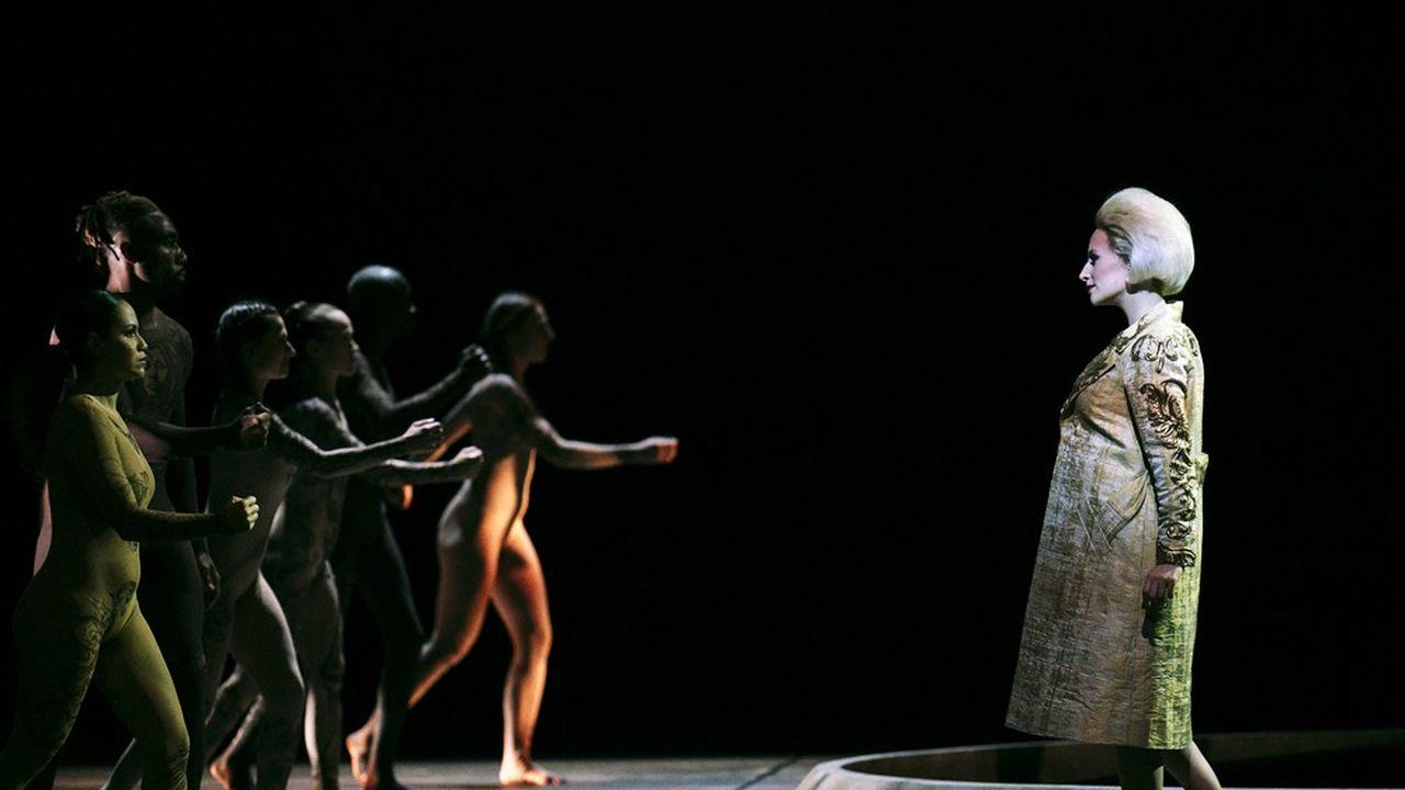 Des Indes galantes à Giselle, 5 spectacles à voir en ligne