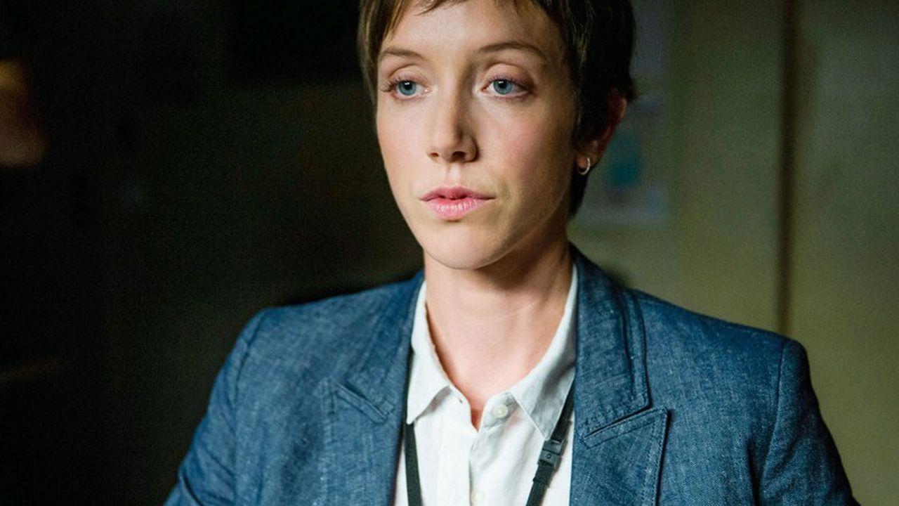 Sara Giraudeau (Marina Loiseau, alias Phénomène)