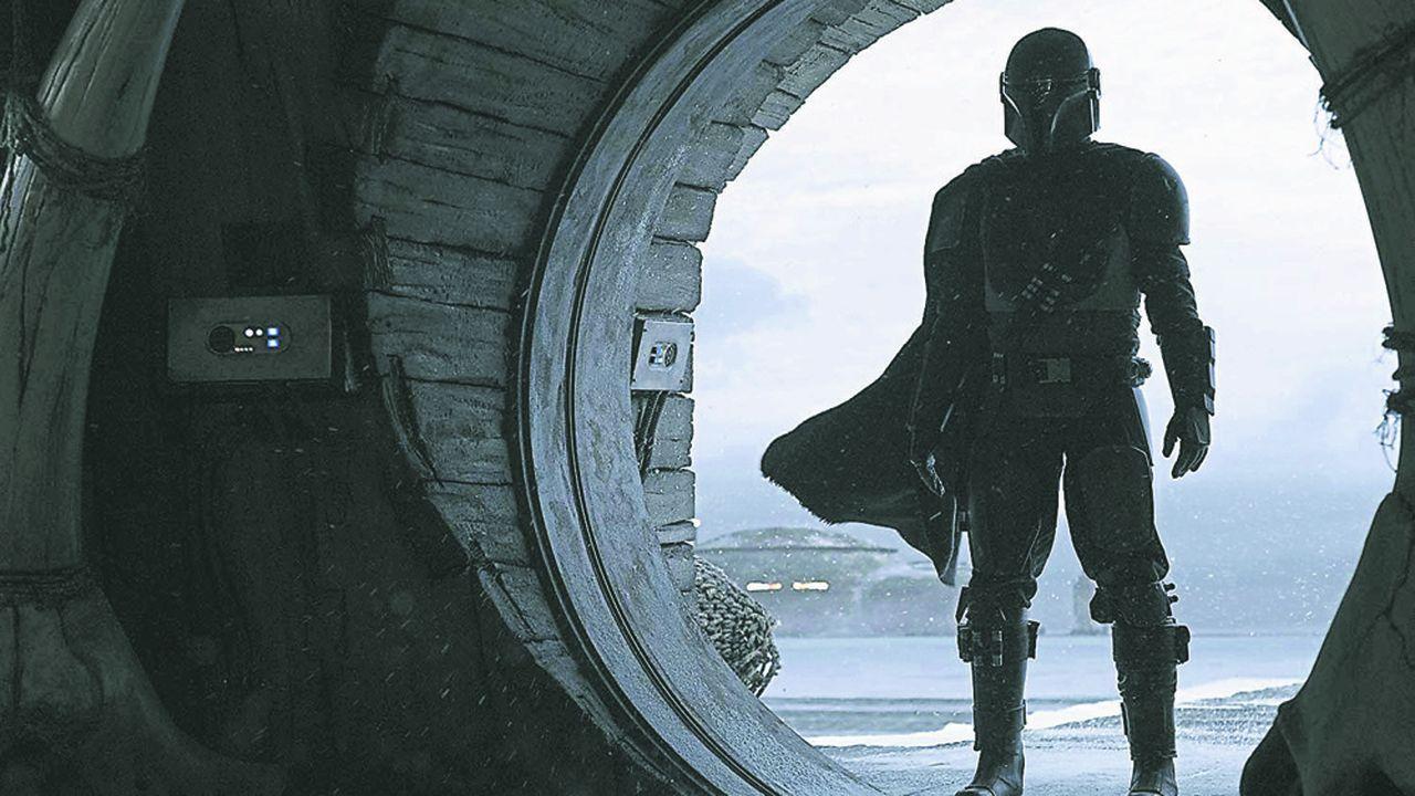 «The Mandalorian», le retour aux sources de Star Wars