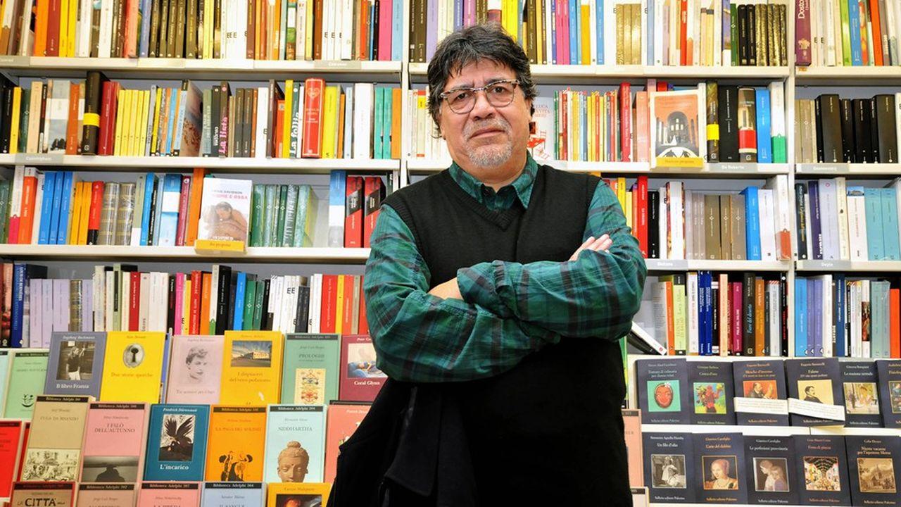 «J'écris parce que je crois à la force militante des mots», disait Luis Sepúlveda.