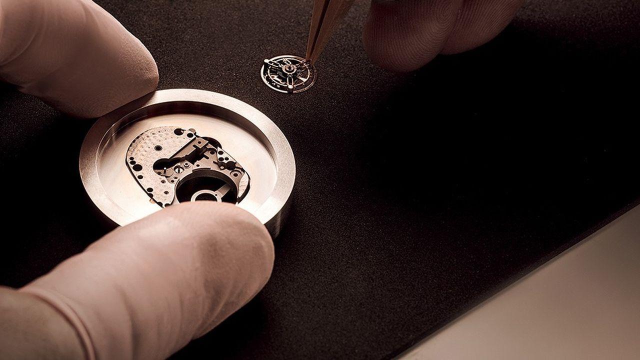 Horlogerie: les complications, utile ou futile?