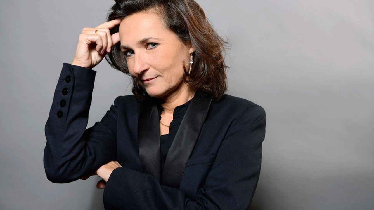 Elisabeth Tanner, fondatrice et codirectrice de Time Art, est l'agente artistique de nombreuses stars du monde du cinéma en France, notamment Adèle Haenel, Nathalie Baye et Charlotte Rampling.
