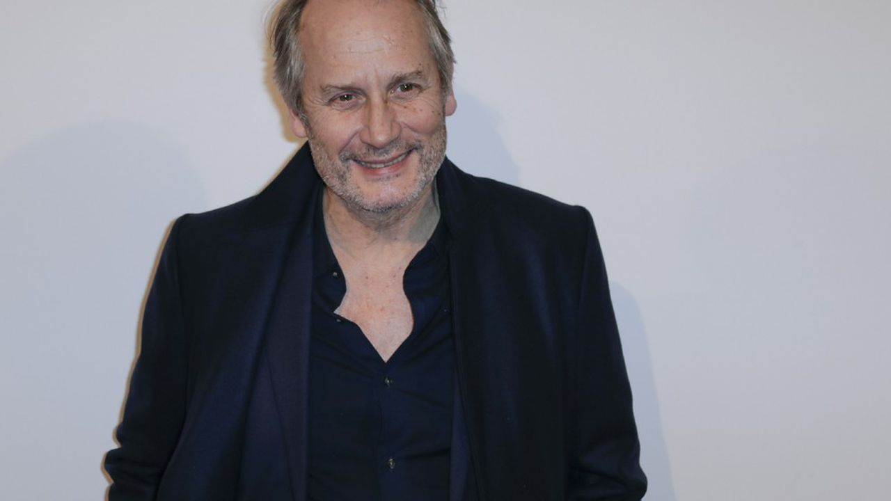 Hippolyte Girardot est acteur, scénariste et réalisateur.