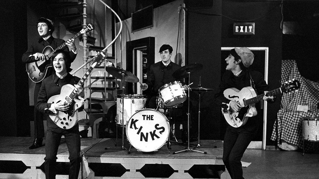Musique: la malédiction des Kinks