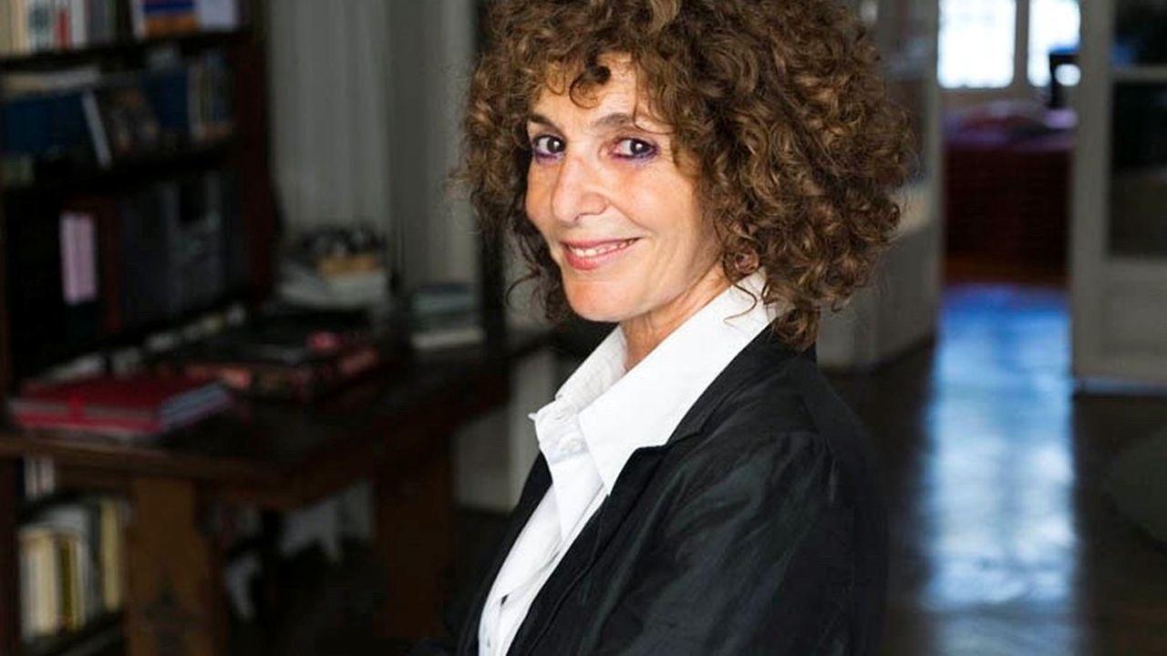 Geneviève Brisac, écrivaine, a publié «Sisyphe est une femme» en 2019.