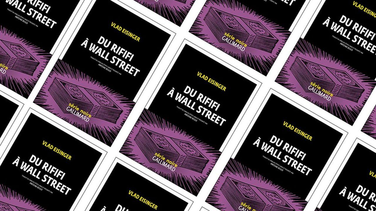 Rayon polar: last exit to Wall Street