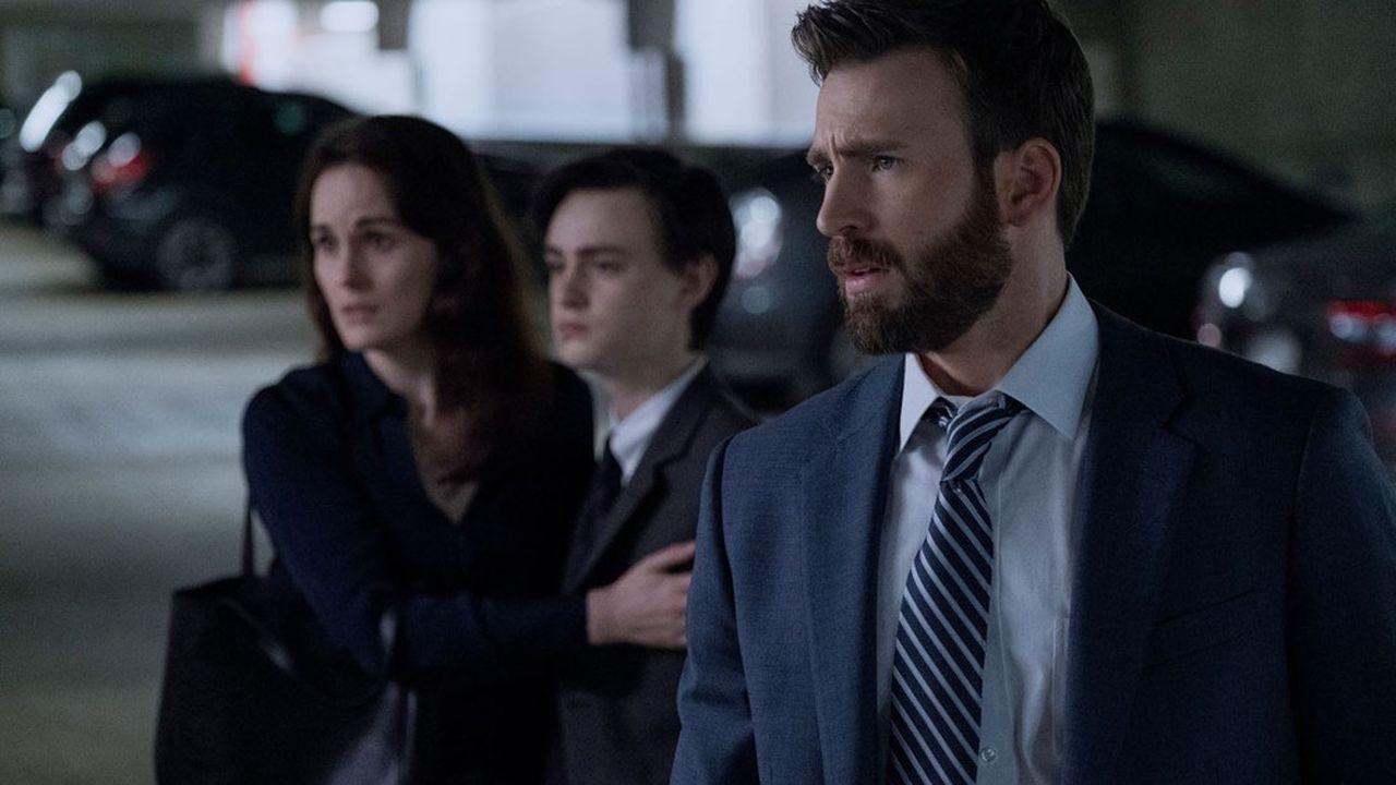 Andy va tout tenter pour prouver que son fils Jacob est innocent. Mais sa femme, Laurie, sombre dans la dépression.