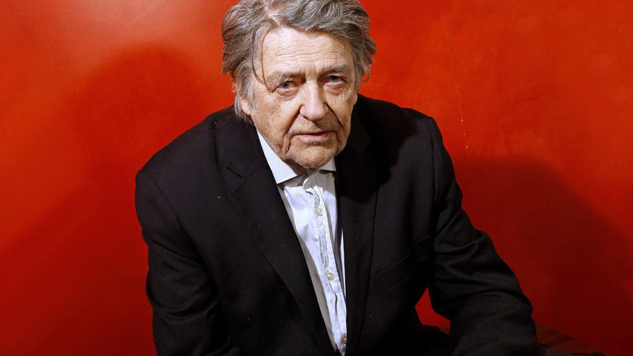 Jean-Pierre Mocky : «En mai 68, je n'étais pas pour l'arrêt du festival de Cannes»