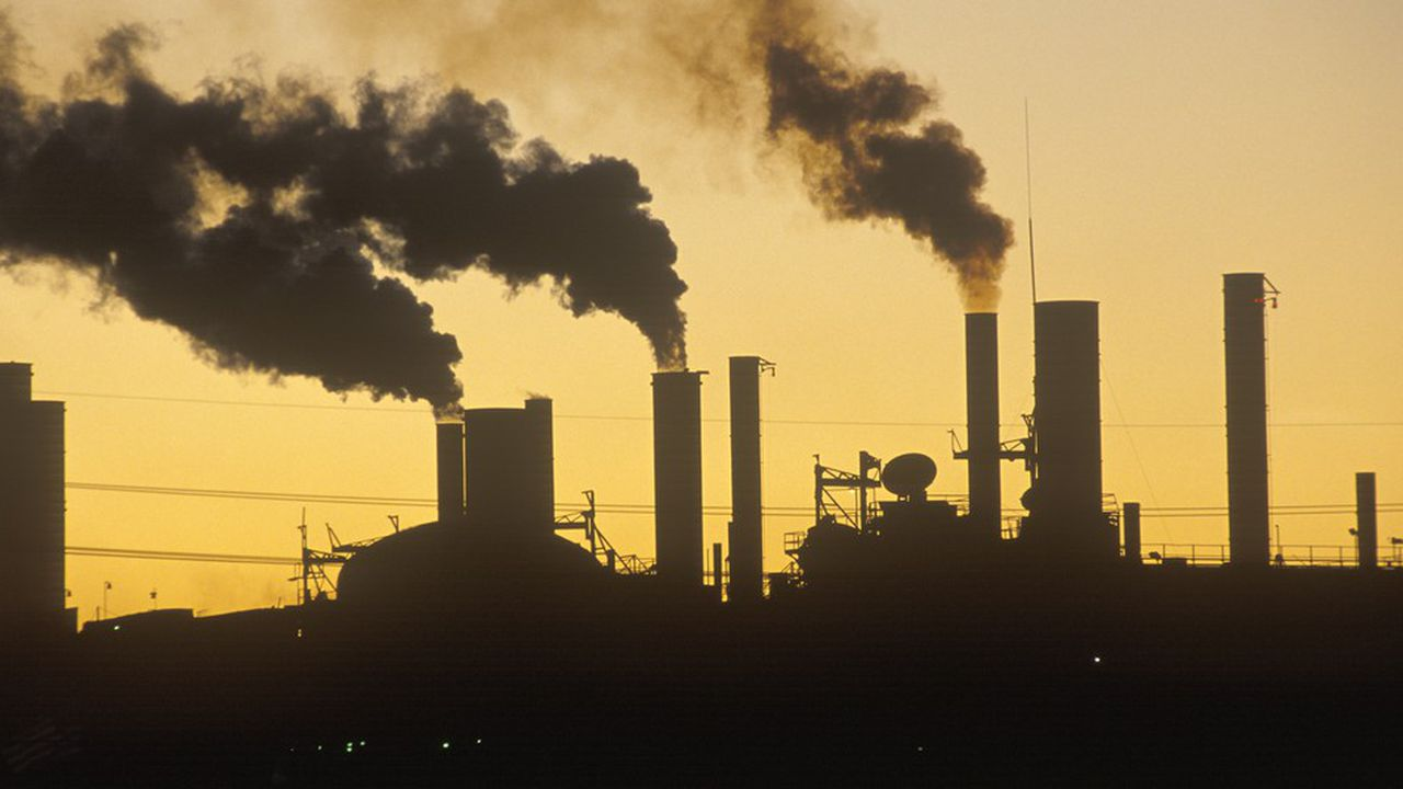 Avec une hausse de 2,9%, la demande d'énergie mondiale affiche son taux de croissance le plus élevé depuis 2010