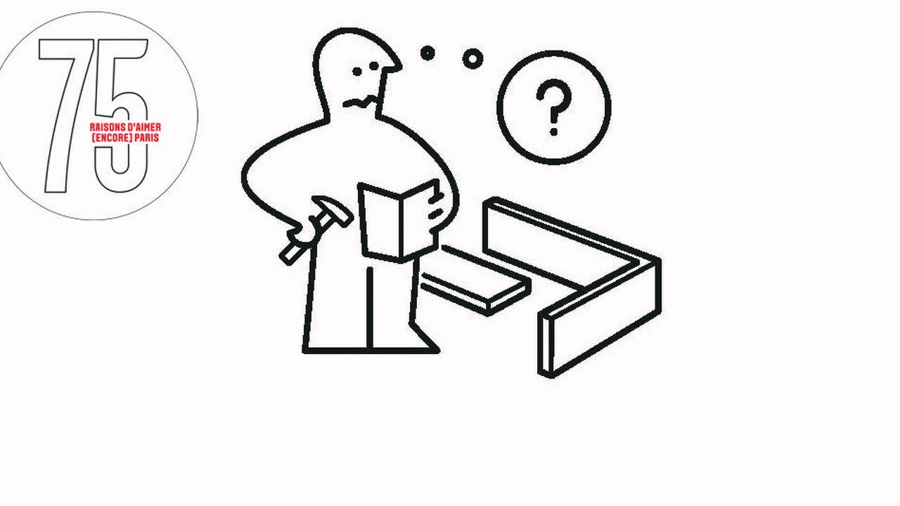 Ikea fait son nid en plein coeur de la capitale