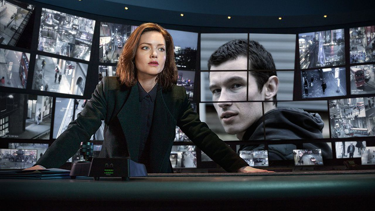 Série TV: «The Capture», Big Brother is faking you