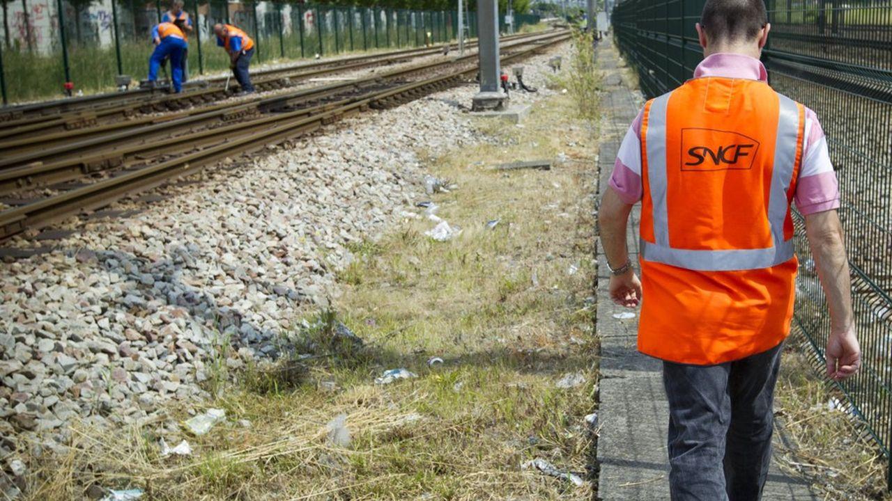 Le 12 juillet 2013, le train Intercités Paris-Limoges avait déraillé en gare de Brétigny-sur-Orge (Essonne)