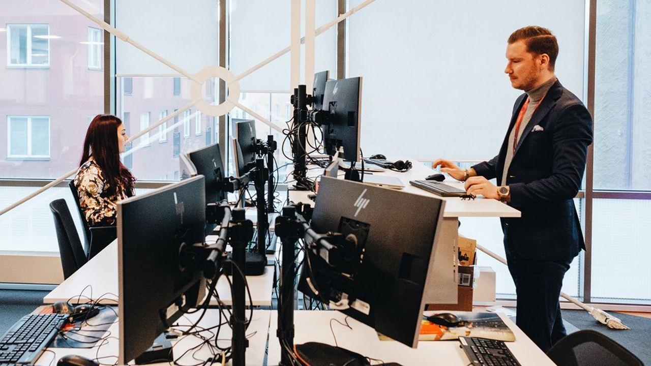Quarante-deux ans après sa création, voilà Teleperformance devenu numéro un mondial de la relation client et nouveau membre du CAC 40 - le groupe remplace Sodexo.
