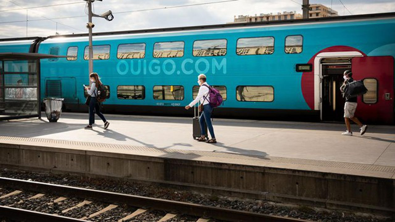 Var : elle crée une page Facebook pour retrouver son bel inconnu du TGV