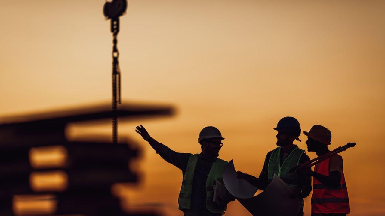 «Le dispositif de prêt de main-d'oeuvre peut être un levier efficace pour lutter contre le chômage, à condition de prendre en compte les contraintes des entreprises et des salariés concernés»