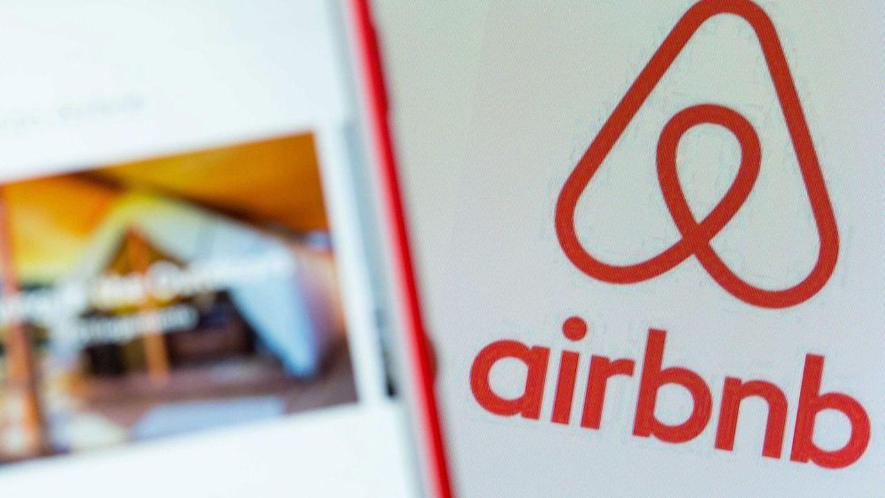 Airbnb vient de trouver un accord avec la ville de New York