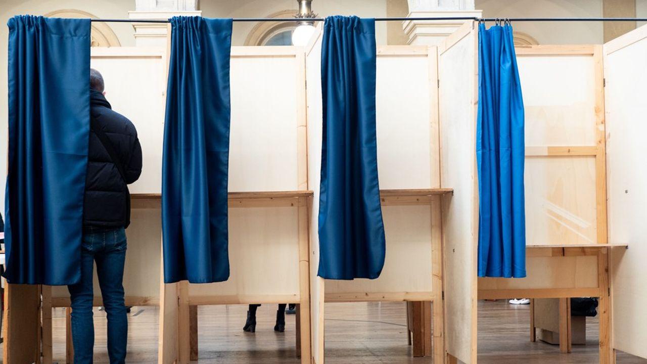 Les électeurs pourraient une nouvelle fois bouder les urnes le 28juin prochain.