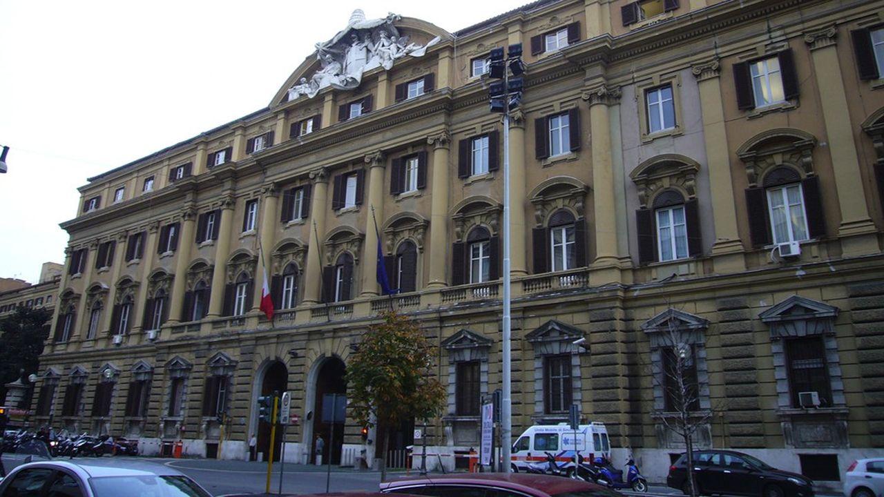 L'Italie va émettre ses premières obligations indexées sur le PIB.