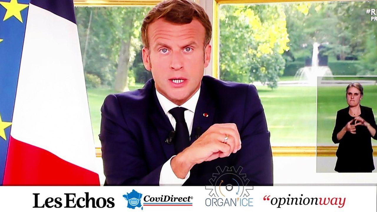 Les Français approuvent le rythme du déconfinement mais font preuve de défiance pour la suite