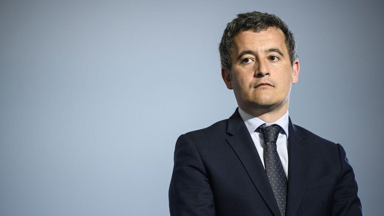 «L'Etat a toujours été au rendez-vous» pour la SNCF, a assuré le ministre des Comptes publics, Gérald Darmanin